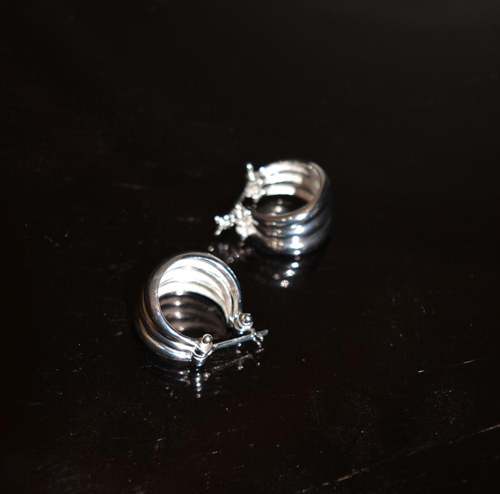 Jack-silver-half-hoop-earrings