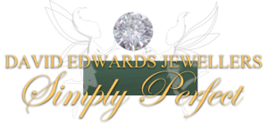 david edwards jewellers logo